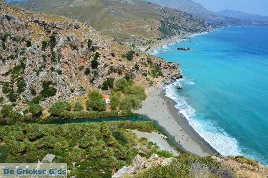 Preveli Kreta